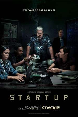 Poster: StartUp