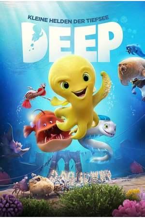 Poster: Deep - Kleine Helden der Tiefsee