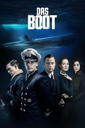 Poster: Das Boot