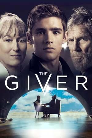 Poster: Hüter der Erinnerung - The Giver