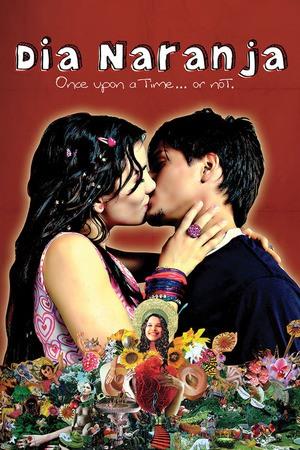 Poster: Día Naranja