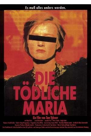 Poster: Die tödliche Maria