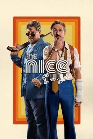 Poster: The Nice Guys