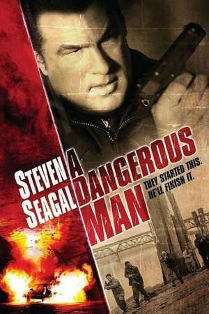 Poster: A Dangerous Man