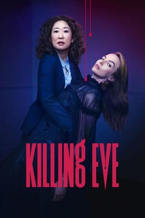 Poster: Killing Eve