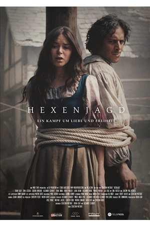 Poster: Hexenjagd