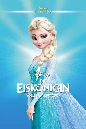 Poster: Die Eiskönigin - Völlig unverfroren