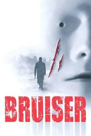 Poster: Bruiser