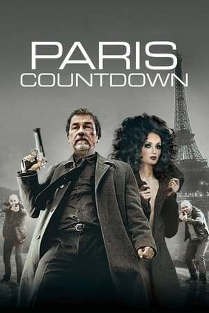Poster: Paris Countdown - Deine Zeit läuft ab