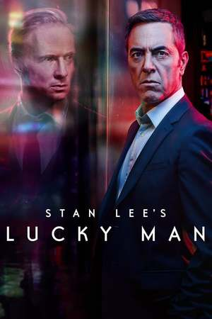 Poster: Stan Lee's Lucky Man