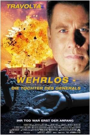 Poster: Wehrlos - Die Tochter des Generals
