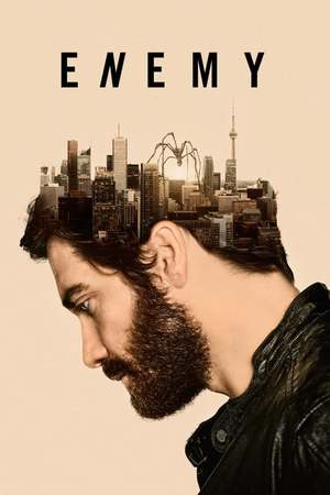 Poster: Enemy