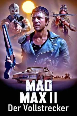 Poster: Mad Max II - Der Vollstrecker