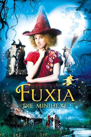 Poster: Fuxia - Die Minihexe
