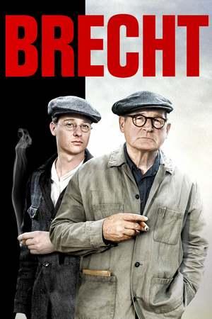Poster: Brecht
