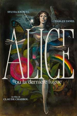 Poster: Alice