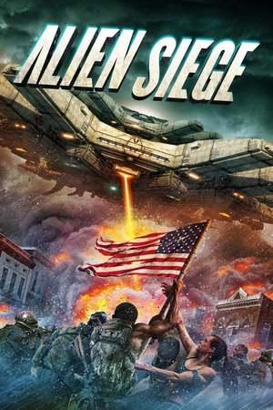 Poster: Alien Siege