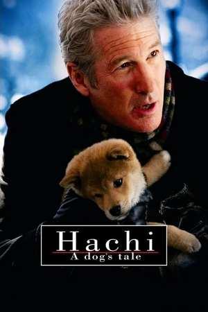 Poster: Hachiko - Eine wunderbare Freundschaft