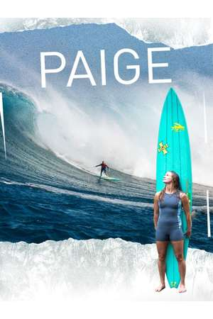 Poster: PAIGE