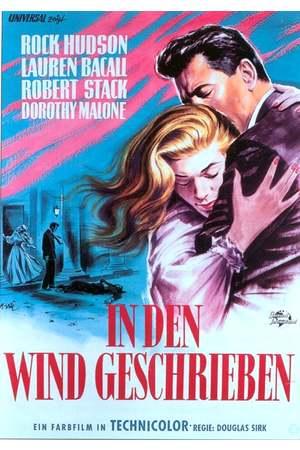 Poster: In den Wind geschrieben