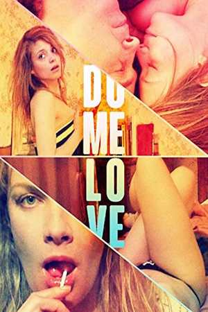 Poster: Do Me Love