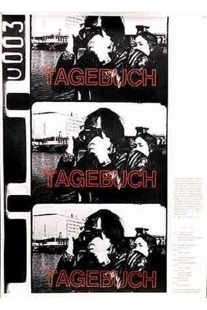 Poster: Tagebuch