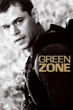 Poster: Green Zone