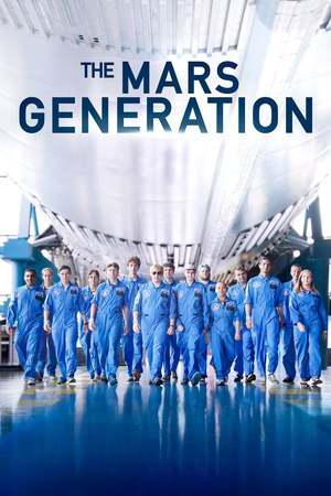 Poster: The Mars Generation