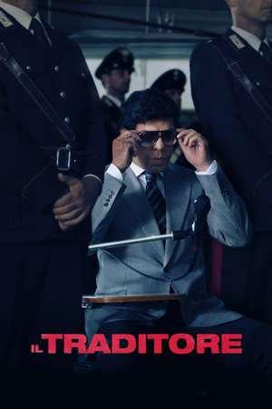 Poster: Il traditore