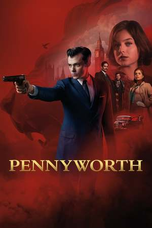 Poster: Pennyworth