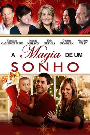 Poster: The Heart of Christmas