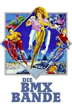 Poster: Die BMX-Bande