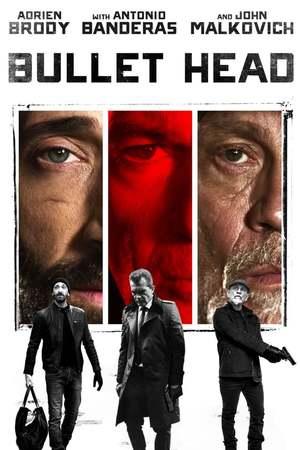 Poster: Bullet Head