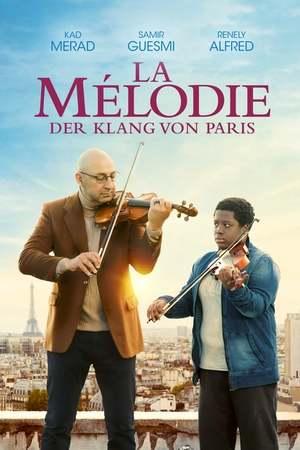 Poster: La Mélodie - Der Klang von Paris