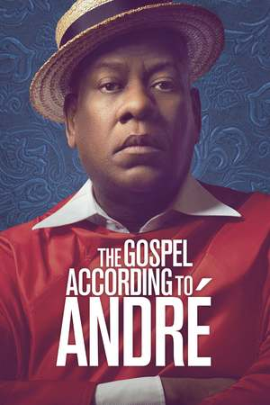 Poster: The Gospel According to André