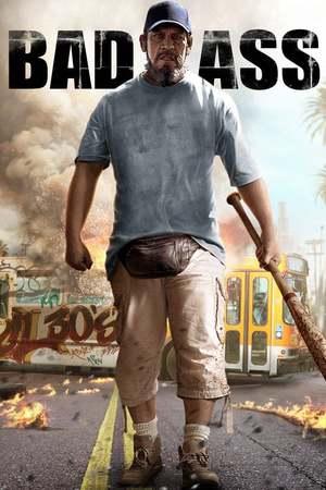 Poster: Bad Ass