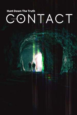 Poster: Contact (2019)