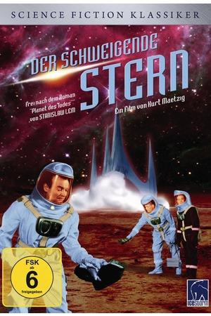 Poster: Der schweigende Stern