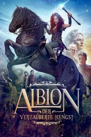 Poster: Albion - Der verzauberte Hengst