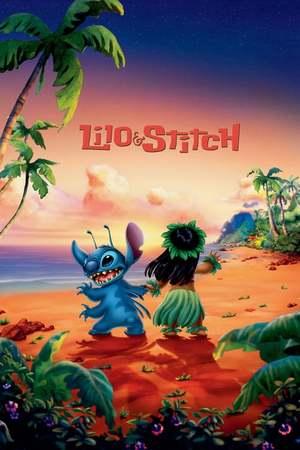 Poster: Lilo & Stitch