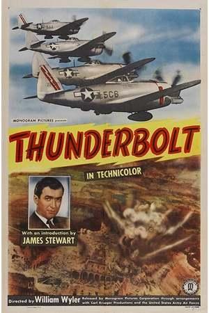 Poster: Thunderbolt