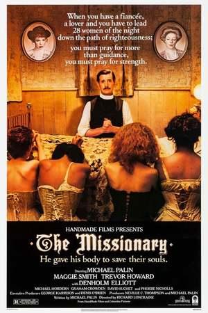 Poster: Der Missionar