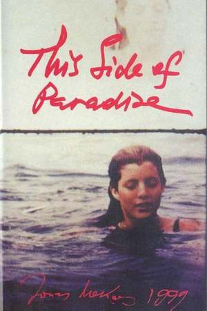 Poster: This Side of Paradise: Fragments of An Unfinished Biography