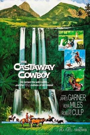 Poster: Südsee-Cowboy
