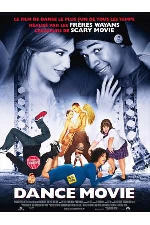 Poster: Dance Flick - Der allerletzte Tanzfilm