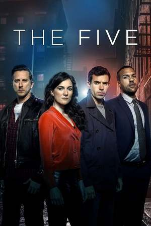 Poster: The Five
