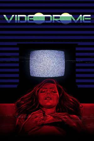 Poster: Videodrome