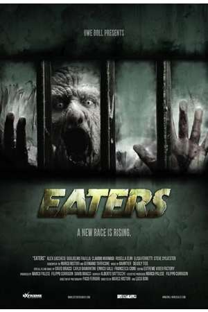 Poster: Eaters