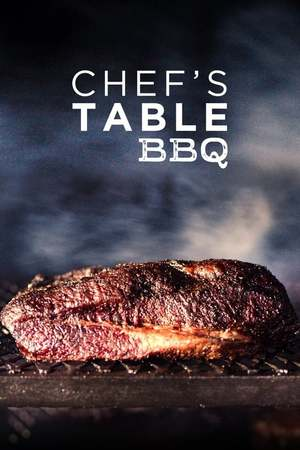 Poster: Chef's Table: BBQ