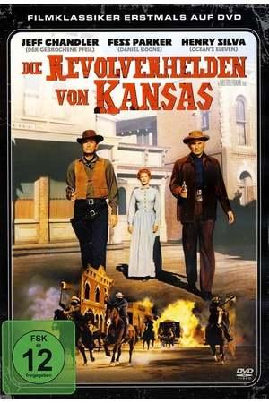 Poster: Der Herrscher von Kansas